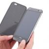 评测HTC One E8 时尚版和Facebook修改头像图标是为什么