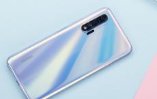 评测华为nova6 5G以及谷歌Pixel4搭载1600w像素长焦镜头