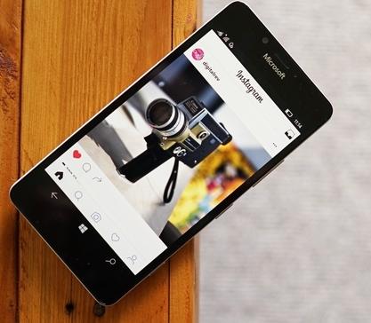评测三星A80和iPhoneXR以及Instagram将不再提供WP系统程序