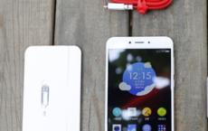360手机N4A的简介以及360手机N4A的拍照技术怎么样评测