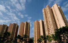 房地产业在等待稳定复苏的同时仍处于整合模式