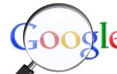谷歌计划推出受审查的中文搜索引擎