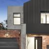 新的科堡联排别墅提供多层时尚的设计和空间