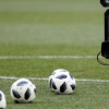 拍摄2018年世界杯所有64场比赛所需的技术和设备