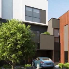 投资者 购房者现在纷纷购买计划中的房屋