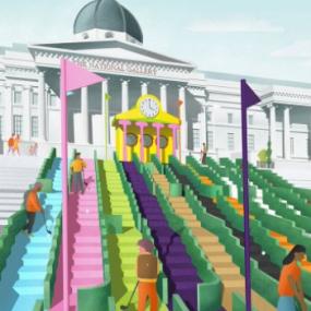萨默塞特宫的ArDe设计博览会因缺乏赞助商而被取消