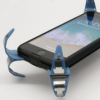 这种疯狂的外壳设计就像智能手机的安全气