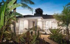 Ferntree Gully住宅拥有引人入胜的风水设计