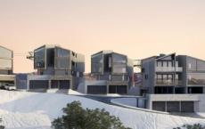 滑雪季节开始时 布勒山的顶级公寓供不应求