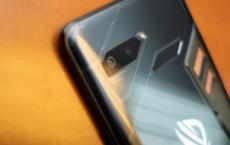 华硕的ROG手机可能是ROG手机系列中的第一款