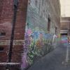 酒店邻居击败了100位潜在买家 走访了罕见的墨尔本巷道