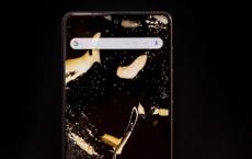 Essential Phone惊人的软件更新记录已结束