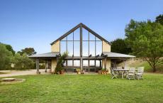 图荣的苹果酒屋是澳大利亚最受欢迎的房产 是一个田园天堂