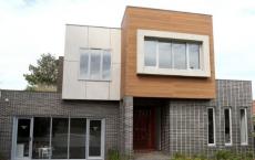 墨尔本的新高科技之家可能改变住房的未来