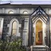 改建后的卡尔顿教堂成为神圣的家园