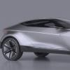 起亚从另一个星球揭示了电动汽车概念