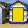 布莱顿海滩箱子以创纪录的价格出售