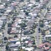 墨尔本的房屋帮助稳定澳大利亚的房地产市场