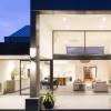 装修的桑伯里装饰艺术风格的住宅以吸引买家