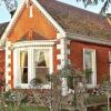凯恩顿维多利亚时代哥特式房屋的秘密在隐藏的绘画中揭示