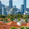 相对于悉尼墨尔本房地产市场状况保持弹性