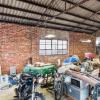 帕克代尔出售独特的仓库转换机会