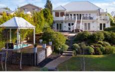 威廉姆斯镇家族以143万美元购入吉斯伯恩的别墅布兰卡