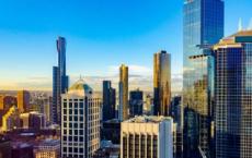 纽约市的住房市场在其最新的房地产时钟排名中已接近顶峰