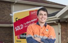 新数据显示墨尔本许多郊区的小单位比租金便宜