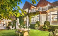 奇卡·基博的房子是本周维多利亚最受欢迎的房产