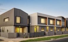 联排别墅的批准速度比增长中心的住房更快