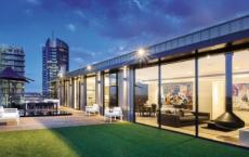 SouthYarra顶层公寓可提供带室外空间的豪华生活
