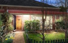莫尔文东区一套两居室公寓的售价为100万美元