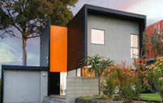 海湾房屋将风格提升到另一个层次