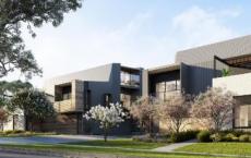 一家开发公司转向无人机技术成为玛莎湾联排别墅开发的一部分