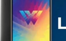LG推出了其新的W系列智能手机