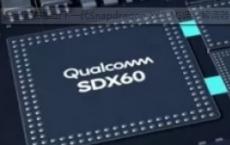 高通宣布推出下一代Snapdragon X60 5G调制解调器